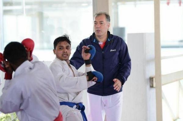 جام شانزدهم کاراته ایران زمین مجازی برگزار می شود