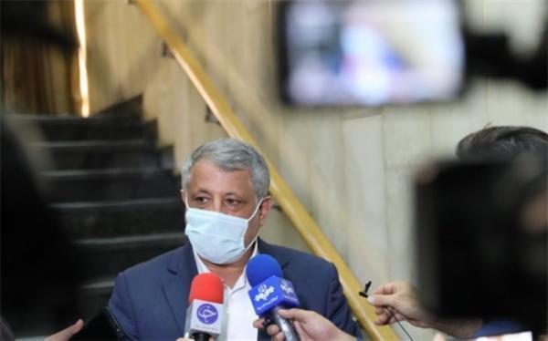 آیا محسن هاشمی قصد نامزدی در انتخابات را دارد؟
