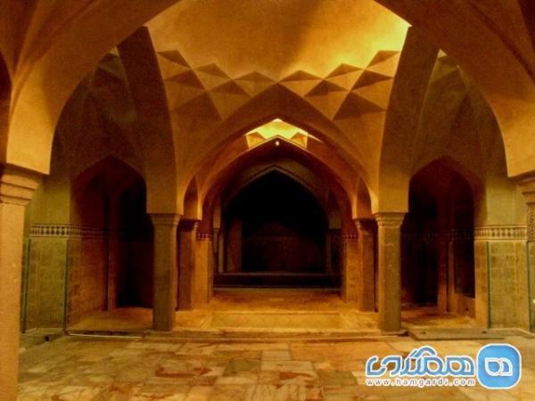 موزه حمام علیقلی آقا اصفهان ، قدم گذاشتن در فرهنگ ایران قدیم