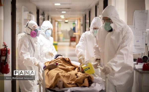 شناسایی 5917 بیمار جدید کرونایی؛ حال 4272 بیمار وخیم است