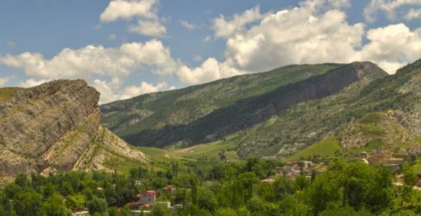 مانه و سملقان، شهرستانی خوش آب وهوا با منابع طبیعی و جاذبه های گردشگری