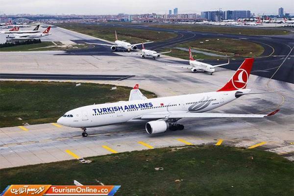 اسلامی: رفتار خلبان ترکیش ایر منطقی نبود، تذکر ایران به سازمان هواپیمایی ترکیه و ترکیش ایر