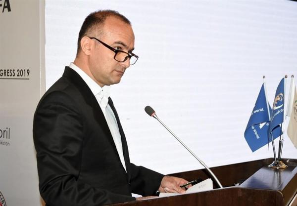 برگزاری سومین سمینار حقوق فوتبال فیفا