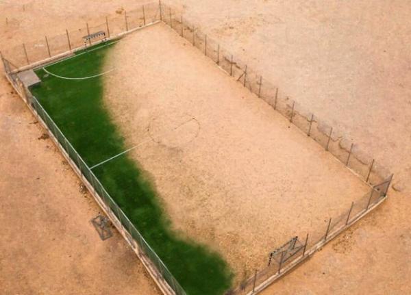 پاسخ جنجالی AFC به اردن برای یاری به میزبانی جام جهانی قطر!