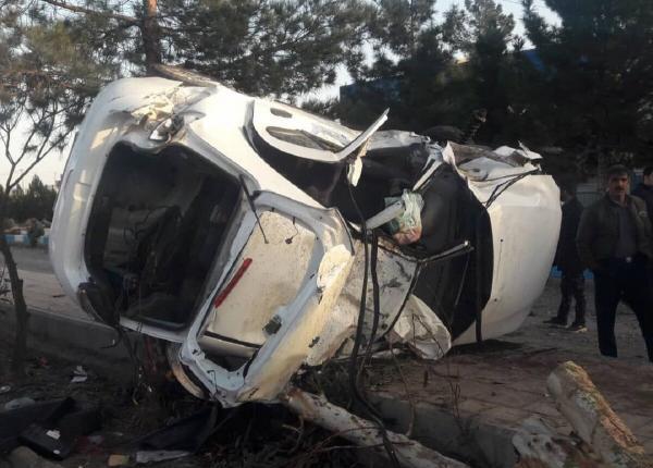 خبرنگاران مدیرکل راهداری: تلفات جاده ای کرمان 19 درصد کاهش یافت