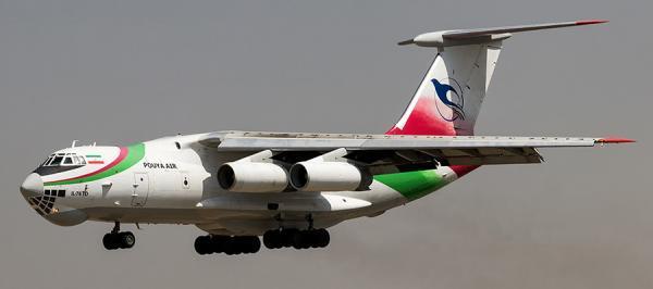 شرکت هواپیمایی پویا؛از جدیدترین ایرلاین های ایران، عکس