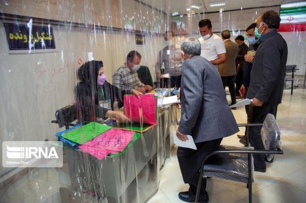 خبرنگاران ثبت نام 751 داوطلب برای انتخابات شوراهای روستایی در البرز