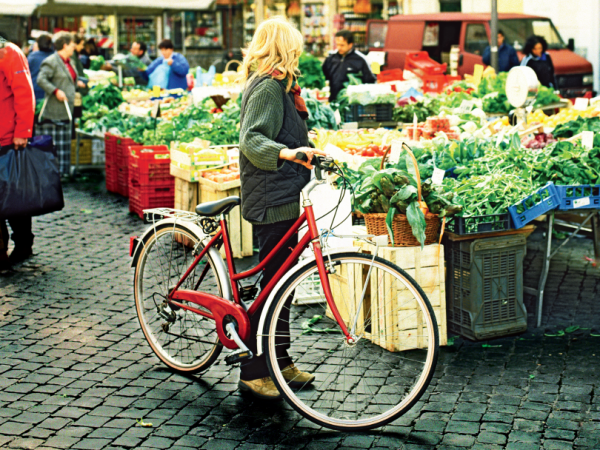 مقاله: بهترین بازارهای کشاورزان در کانادا