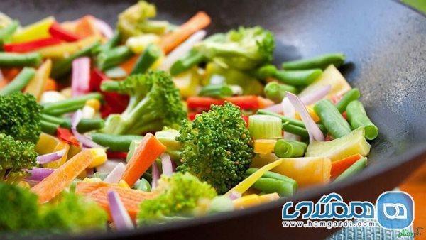گیاهخواری می کنید؟ این گزینه ها را از قلم نیاندازید