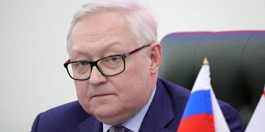 روسیه خواهان بازگشت هر چه سریع تر برجام به چارچوب اصلی خود شد خبرنگاران