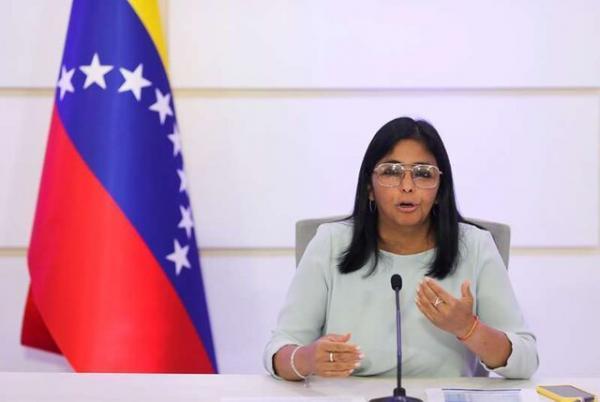 ونزوئلا 64 میلیون دلار برای دریافت واکسن کرونا به وسیله کوواکس پرداخت کرد