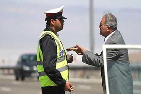مردم مجوز تردد بین شهری را از فرمانداری ها اخذ نمایند