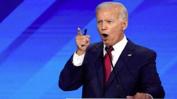 بایدن: در صورت اثبات دخالت روسیه در انتخابات آمریکا تصمیماتی بیشتر از تحریم مسکو خواهیم گرفت