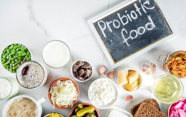 17 ماده غذایی حاوی پروبیوتیک که باید در رژیم غذاییتان باشد!