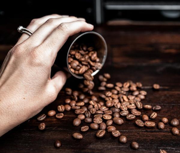 اثر منفی گرمایش جهانی بر بازار قهوه