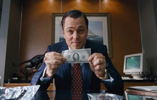 10 فیلم درباره پول که عاشقان ثروت باید تماشا نمایند