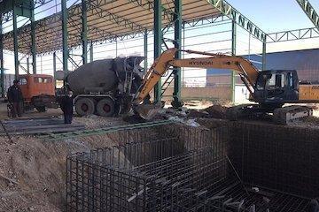 شروع فعالیت کارگروه نظارت بر قراردادهای واگذاری طرح های غیر مسکونی در کرمان