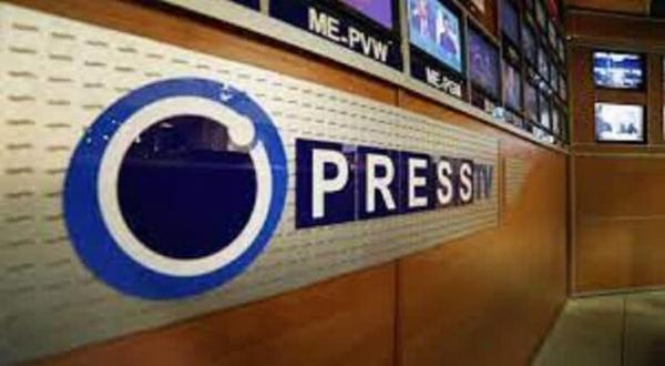 واکنش پرس تی وی به توقیف دامنه وب سایت شبکه توسط آمریکا
