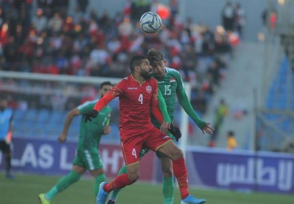 پیشکسوت فوتبال عراق: ایرانی ها در بحرین راحت نیستند و این به سود ما است