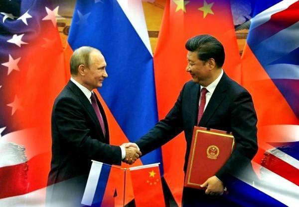 توسعه همکاری های روسیه با چین؛ اهدف و واقعیت ها