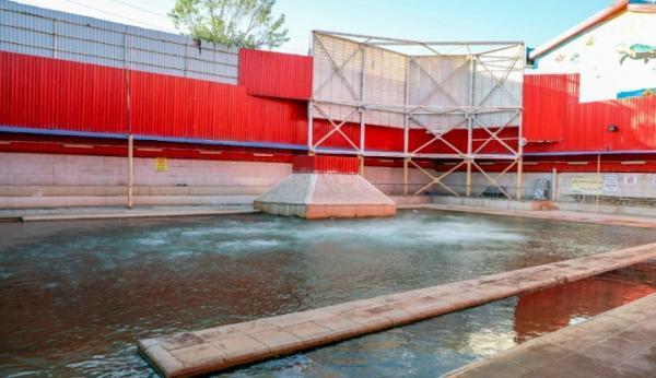 ممنوعیت فروش بلیت آب درمانی های سرعین در مراکز غیرمجاز، با متخلفان برخورد می گردد