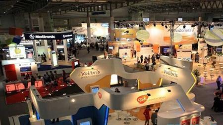 افتتاح نمایشگاه دائمی محصولات صادراتی ایران ساخت