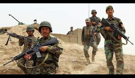 تلفات سنگین طالبان در شبانه روز گذشته در افغانستان