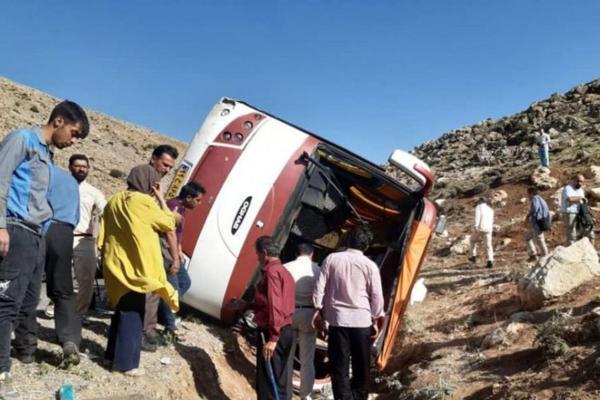 دو روایت از اتوبوس مرگ: راننده فریاد زد ترمز نداریم...