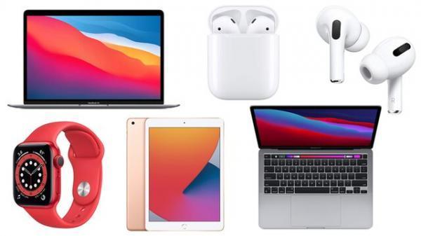 عرضه محصولات اپل به دانشجویان برای یادگیری بهتر!