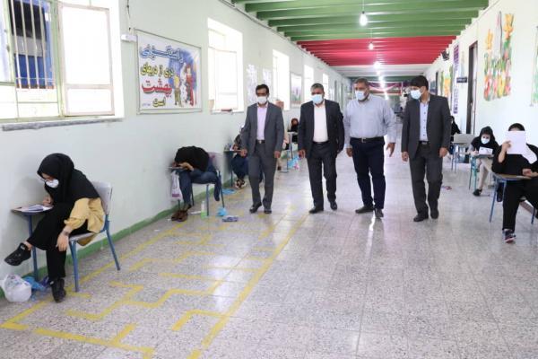 رقابت بیش از 53 هزار نفر داوطلب کنکور 1400 در استان کرمان