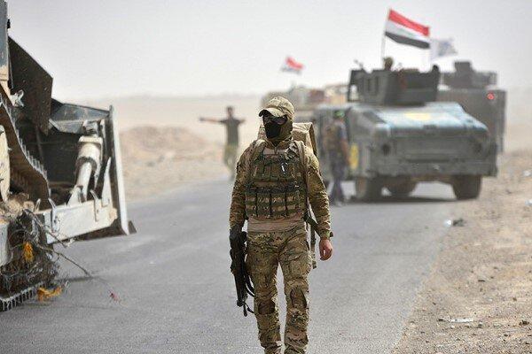 هلاکت 2 سرکرده داعش در دیالی عراق