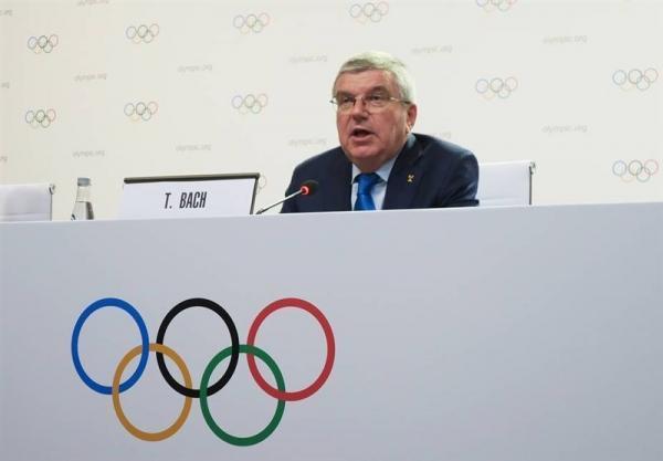 باخ: بیش از 80 درصد ورزشکاران المپیک توکیو واکسینه خواهند شد