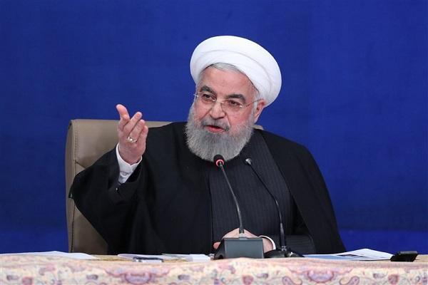 همه دنیا باید از جنایت ضد بشری دولت ترامپ علیه ملت ایران آگاه شوند