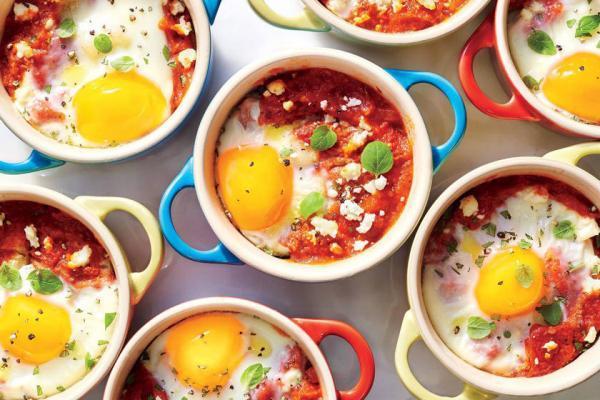 دیدن کنید: مردم جهان تخم مرغ را چطور طبخ می نمایند؟