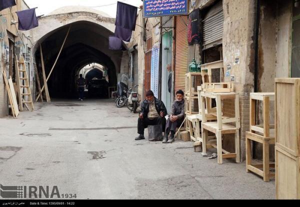 شعله های عبرت آموز آتش بازار تبریز، زنگ خطری برای قم