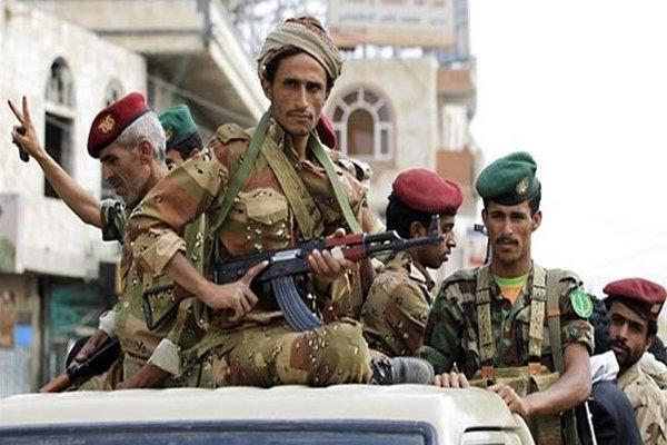 نیروهای یمن در مأرب پیشروی کردند، تسلط بر منطقه الحماجره
