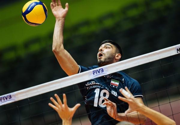والیبال نوجوانان دنیا، ایران باز هم حریف لهستان نشد، کوشش شاگردان آرمات برای سکوی سوم