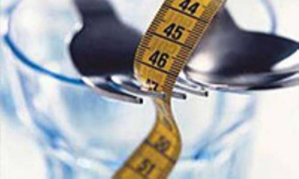 زندگی سالم با کنترل وزن