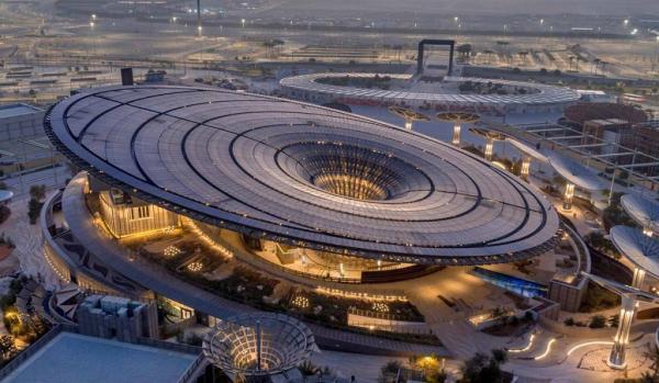 تور دبی ارزان: نمایشگاه اکسپو دبی کی آغاز می گردد؟