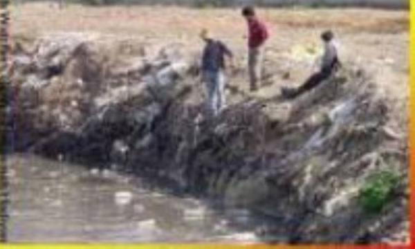 آلودگی های منابع جهانی آب